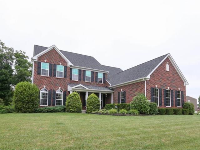1417 Woodbury Glen Drive, Batavia Twp, OH 45102 (#1585199) :: Bill Gabbard Group