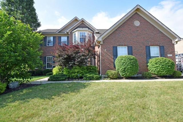3775 Brookfield Place, Mason, OH 45040 (#1585220) :: Bill Gabbard Group