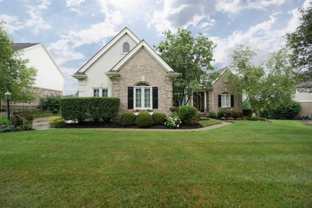 7392 Wetherington Drive, West Chester, OH 45069 (#1585398) :: Bill Gabbard Group