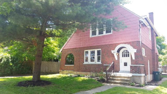 6111 Gladys Avenue, Cincinnati, OH 45224 (#1586015) :: Bill Gabbard Group