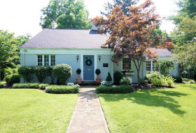 603 Floral Avenue, Terrace Park, OH 45174 (#1586317) :: Bill Gabbard Group