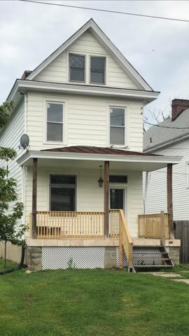 5821 Salvia Avenue, Cincinnati, OH 45224 (#1586598) :: Bill Gabbard Group
