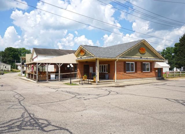 100 Front Street, Morrow, OH 45152 (#1586872) :: Bill Gabbard Group