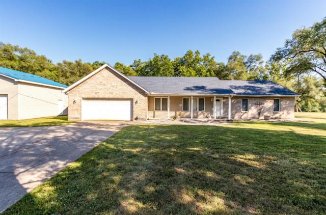 5145 Kennedy Camp Road, St Clair Twp, OH 45067 (#1587202) :: Bill Gabbard Group