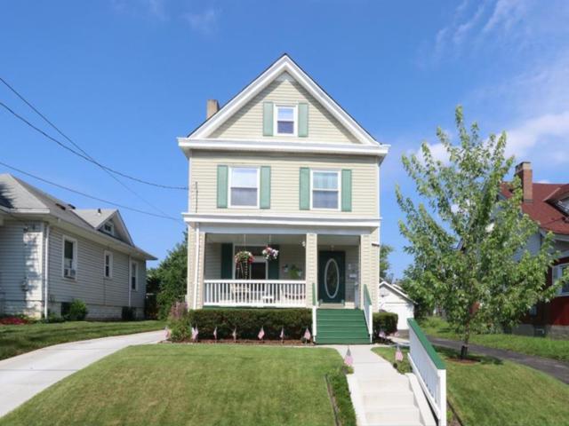 4009 Grove Avenue, Norwood, OH 45212 (#1587302) :: Bill Gabbard Group