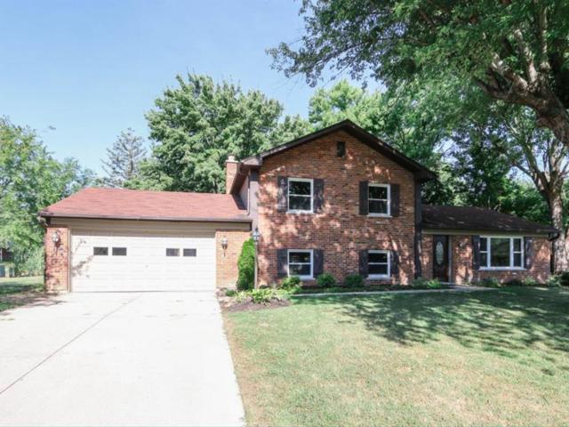 4159 Heritage Glen Drive, Union Twp, OH 45245 (#1588223) :: Bill Gabbard Group
