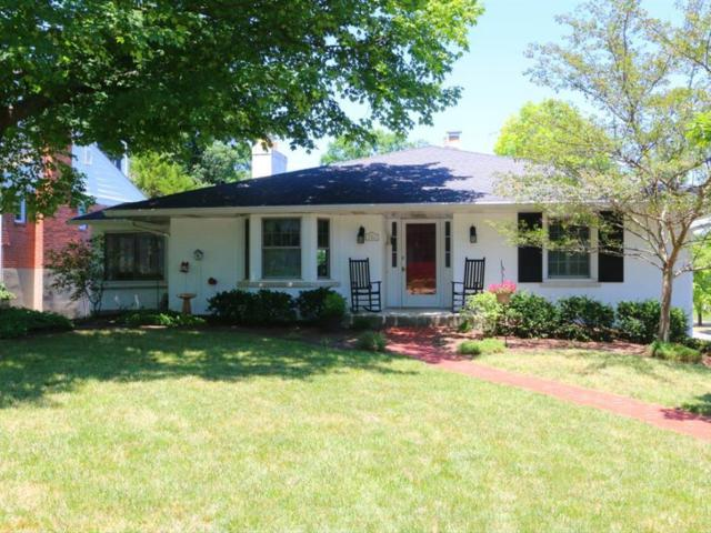 102 Forest Avenue, Wyoming, OH 45215 (#1588593) :: Bill Gabbard Group