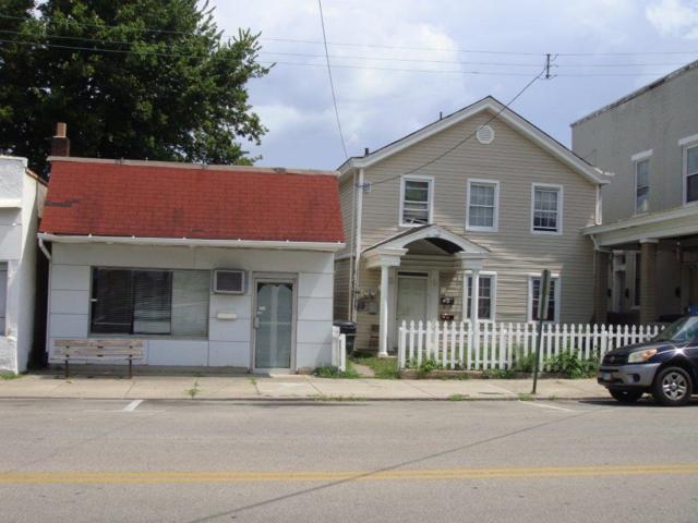124 Williams Street, Lockland, OH 45215 (#1591438) :: Bill Gabbard Group