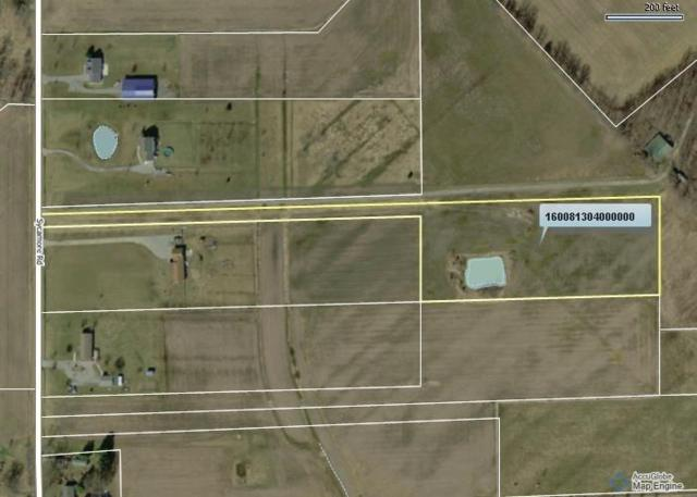 0-5.01 ac Sycamore Road, Jefferson Twp, OH 45148 (#1592803) :: Bill Gabbard Group