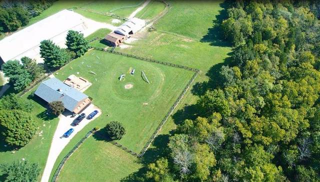 5998 Kaiser Drive, Lawrenceburg, IN 47025 (#1593370) :: The Chabris Group