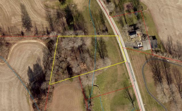 0-.81 ac Marathon Edenton Road, Jackson Twp, OH 45176 (#1594061) :: Bill Gabbard Group