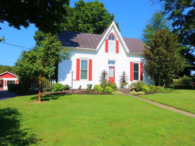 4211 Mckeever Pike, Williamsburg Twp, OH 45176 (#1595013) :: Bill Gabbard Group