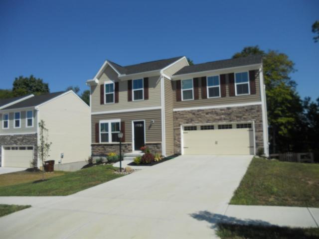 5602 Anne Marie Drive, Morrow, OH 45152 (#1595457) :: Bill Gabbard Group