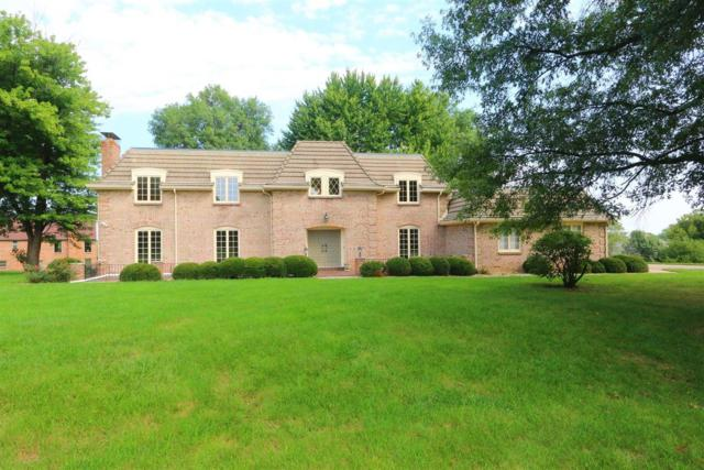 7650 Oceola Lane, West Chester, OH 45069 (#1596431) :: Bill Gabbard Group