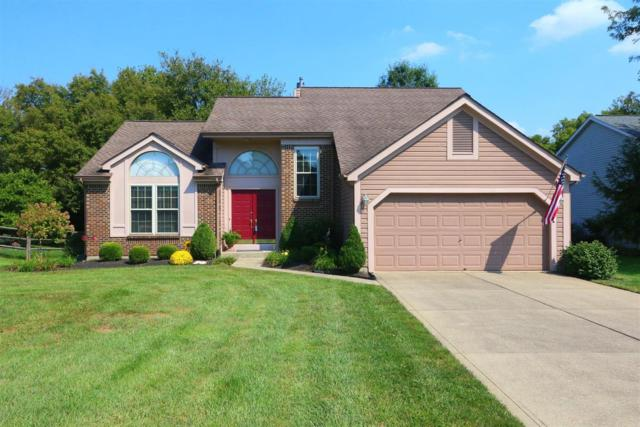 8962 Steeplechase Way, West Chester, OH 45069 (#1596432) :: Bill Gabbard Group