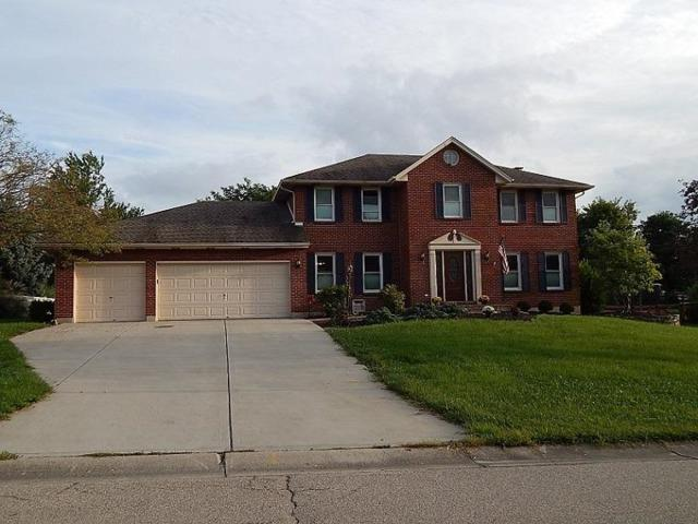 4867 Pinnacle Court, Liberty Twp, OH 45011 (#1596646) :: Bill Gabbard Group