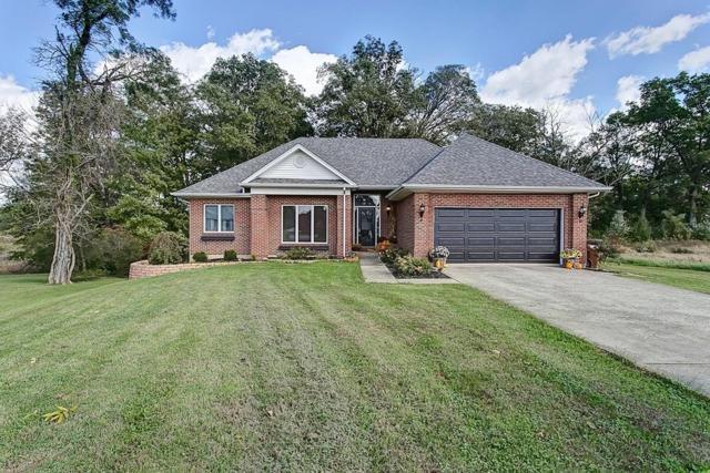 103 Lakewood Lane, Georgetown, OH 45121 (#1597558) :: Bill Gabbard Group