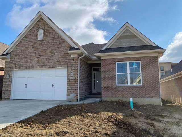 9394 Fox Creek Lane #22, Deerfield Twp., OH 45040 (MLS #1597668) :: Apex Group
