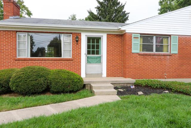 12169 Eaglescout Court, Sycamore Twp, OH 45249 (#1597839) :: Bill Gabbard Group