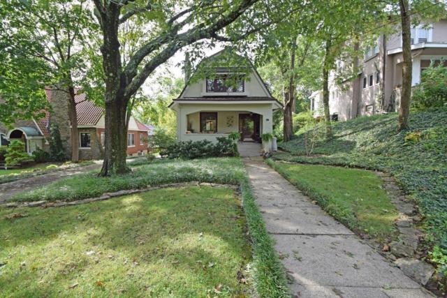 409 Warren Avenue, Cincinnati, OH 45220 (#1598046) :: Bill Gabbard Group