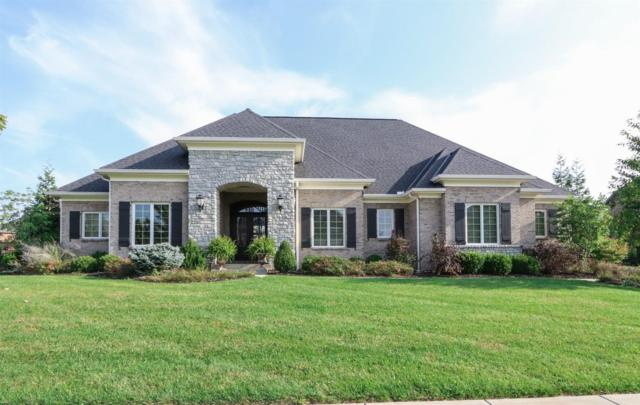 8862 Bayside Court, Deerfield Twp., OH 45040 (#1598085) :: Bill Gabbard Group