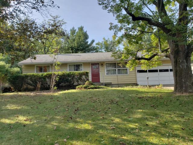 6989 Fields Ertel Road, Sycamore Twp, OH 45241 (#1598380) :: Bill Gabbard Group