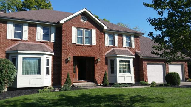 7990 Plantation Drive, West Chester, OH 45069 (#1598534) :: Bill Gabbard Group