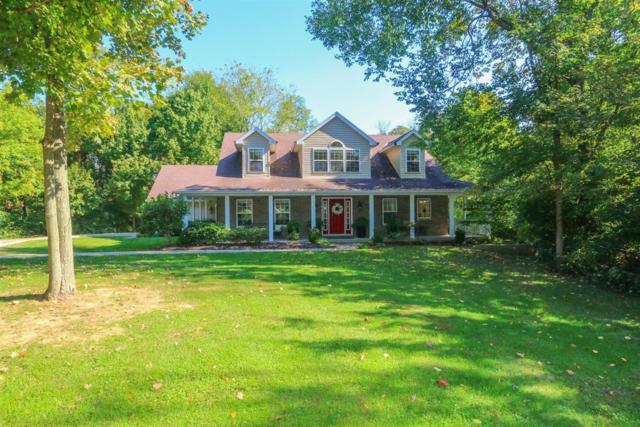 2744 Meyer Road, West Harrison, IN 47060 (#1598700) :: Bill Gabbard Group