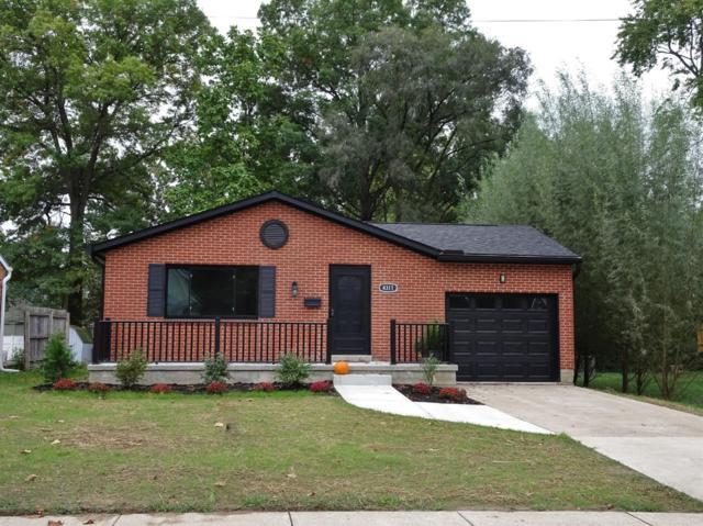 4311 Kugler Mill Road, Sycamore Twp, OH 45236 (#1598799) :: Bill Gabbard Group