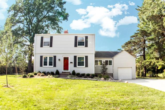1 Kendale Court, Sycamore Twp, OH 45236 (#1598838) :: Bill Gabbard Group