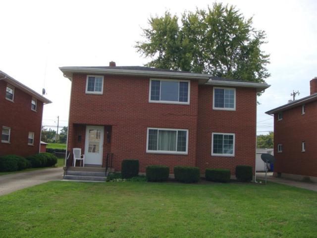 23 Douglas Lane, Hamilton, OH 45011 (#1598868) :: Bill Gabbard Group