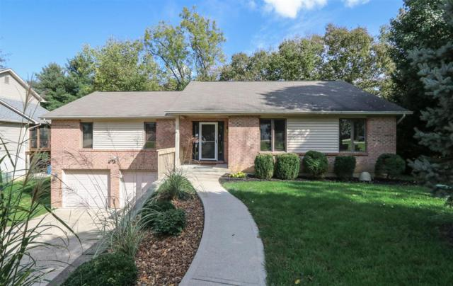 20568 Lakeview Drive, Lawrenceburg, IN 47025 (#1598917) :: Bill Gabbard Group