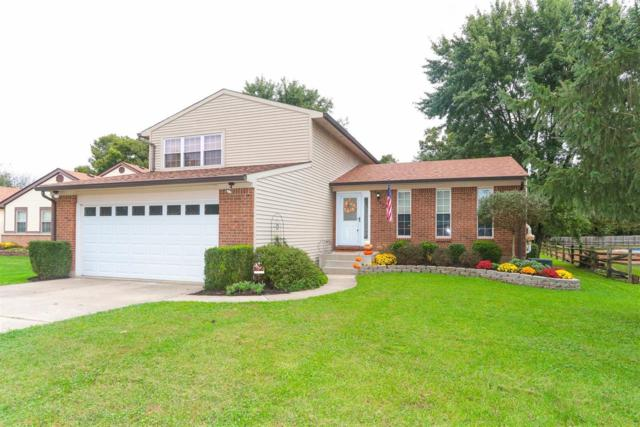 192 Circle Drive, Harrison, OH 45030 (#1599017) :: Bill Gabbard Group