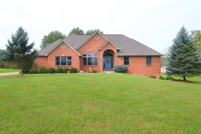 1166 Carolina Trace Road, West Harrison, IN 47060 (#1599174) :: Bill Gabbard Group