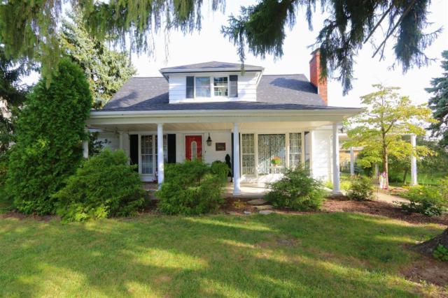 690 Allen Avenue, Springdale, OH 45246 (#1599214) :: Bill Gabbard Group