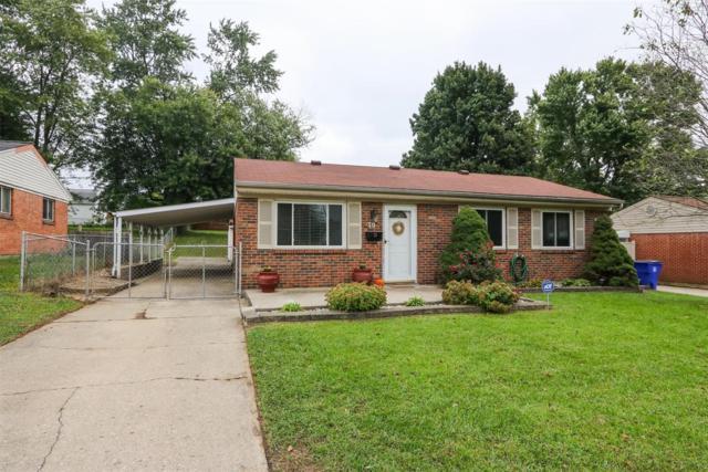 30 Dorsey Drive, Hamilton, OH 45011 (#1599215) :: Bill Gabbard Group