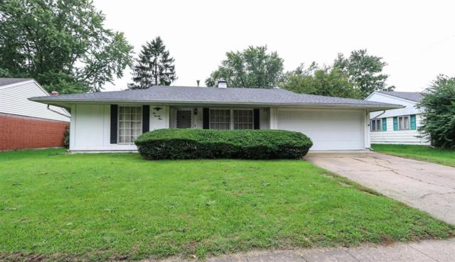 173 Rogers Drive, Germantown, OH 45237 (#1599432) :: Bill Gabbard Group