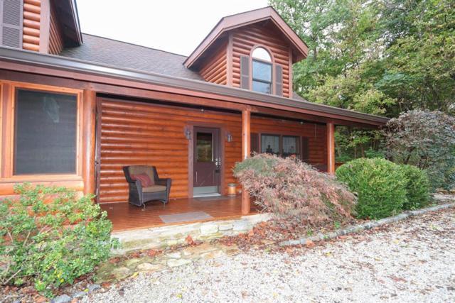 313 Ivy Hill Drive, Lawrenceburg, IN 47025 (#1599497) :: Bill Gabbard Group