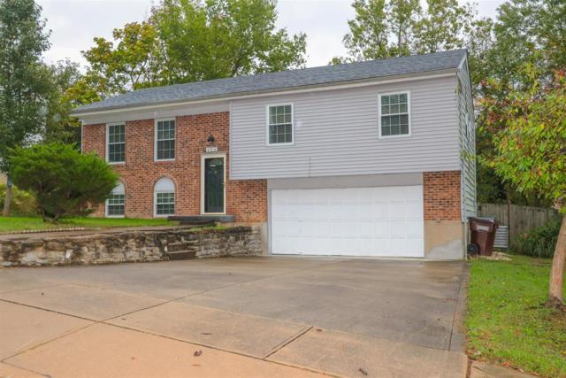 404 Westgate Drive, Cleves, OH 45002 (#1599543) :: Bill Gabbard Group