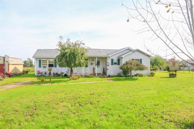 1196 Gatewood Drive, Tiffin Twp, OH 45693 (#1599727) :: Bill Gabbard Group