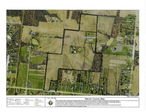 3344 Wilmington Road, Turtle Creek Twp, OH 45036 (#1599746) :: Bill Gabbard Group