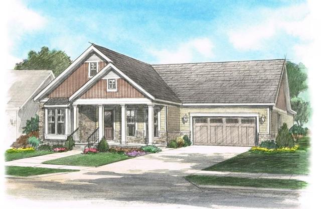 4089 Retreat Drive #82, Blue Ash, OH 45241 (#1599837) :: Century 21 Thacker & Associates, Inc.