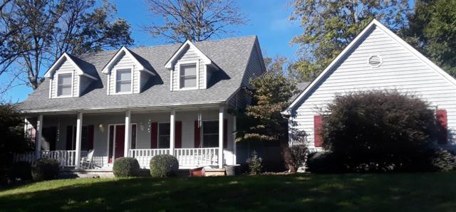 1621 Ridgewood Circle, Lawrenceburg, IN 47025 (#1600421) :: Bill Gabbard Group