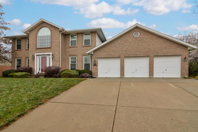 6451 Willow Bend Drive, Liberty Twp, OH 45011 (#1602029) :: Bill Gabbard Group