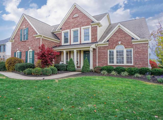 7326 Wetherington Drive, West Chester, OH 45069 (#1602583) :: Bill Gabbard Group