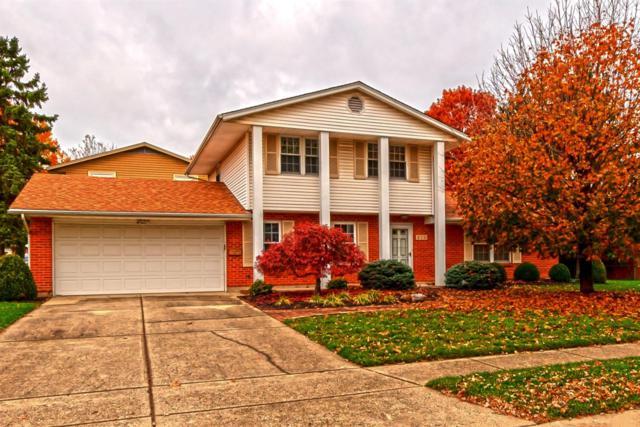 910 Wittenburg Drive, Fairfield, OH 45014 (#1602672) :: Bill Gabbard Group