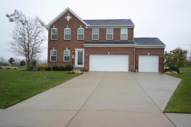 5814 Ashlyn Court, Liberty Twp, OH 45044 (#1603233) :: Bill Gabbard Group