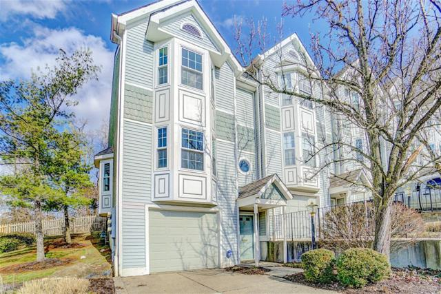 600 Delta Avenue #20, Cincinnati, OH 45226 (#1609454) :: Chase & Pamela of Coldwell Banker West Shell