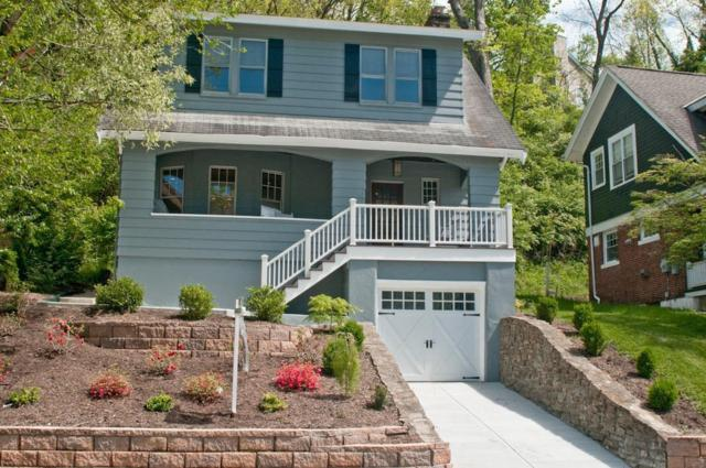 748 Delta Avenue, Cincinnati, OH 45226 (#1609728) :: Chase & Pamela of Coldwell Banker West Shell