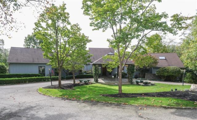 4380 Willow Hills Lane, Indian Hill, OH 45242 (#1610232) :: Chase & Pamela of Coldwell Banker West Shell